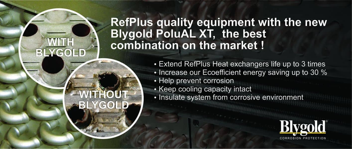 With and without blygold process - Refplus.com